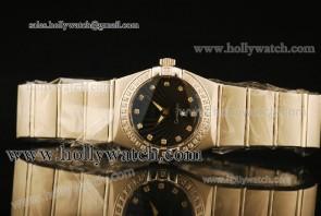 Omega Constellation Ladies Watch 2315246051001 Steel Case