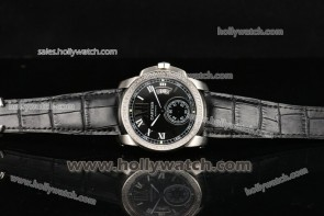 Cartier Calibre De Watch W7100041D Steel Case